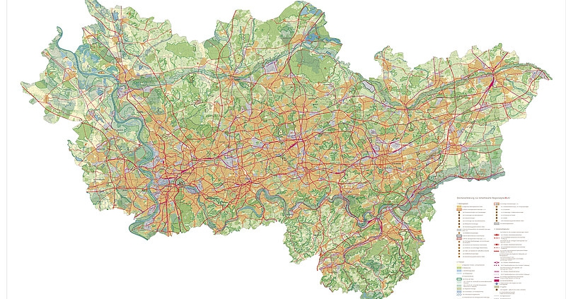 VRR Map